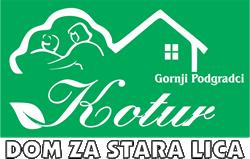 Dom za stara lica Kotur - Gradiška